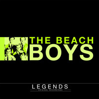 The Beach Boys - Legends - The Beach Boys