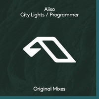 Aiiso - City Lights / Programmer