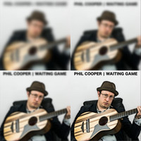 Phil Cooper - Waiting Game