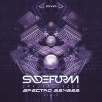 Sideform - Crystallized (Spectro Senses Remix)