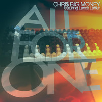 Chris Big Money - All for One (A Hero with No Quirk) [feat. Lance Lanier]