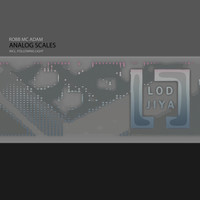 Robb Mc Adam - Analog Scales
