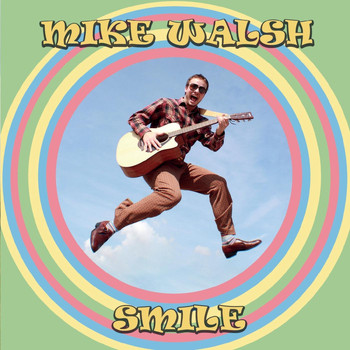Mike Walsh - Smile