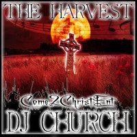 Dj Church - The Harvest
