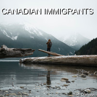 Torfi Olafsson - Canadian Immigrants