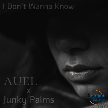 Auel / Junky Palms - I Don't Wanna Know