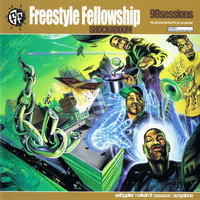 Freestyle Fellowship - Shockadoom