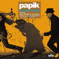 Papik - Music Inside