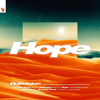 DubVision - Hope