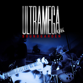 Soundgarden - Ultramega OK (Expanded Version) (Explicit)