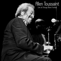 Allen Toussaint - Live at Chicago Blues Festival