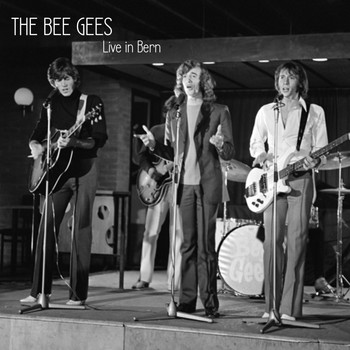 The Bee Gees - Live in Bern (Live)