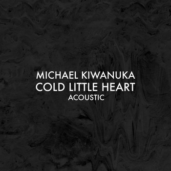 Michael Kiwanuka - Cold Little Heart (Acoustic)