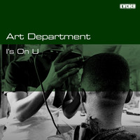 Art Department - I's on U