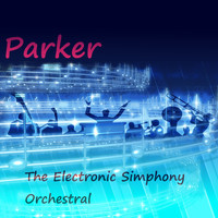 Parker - The Electronic Simphony Orchestal