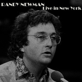 Randy Newman - Live in New York (Live)
