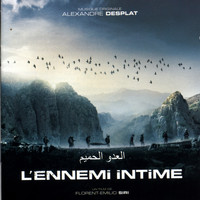 Alexandre Desplat - L'ennemi intime (Original Motion Picture Soundtrack)