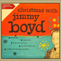 Jimmy Boyd - Christmas with Jimmy Boyd (Original Album with Bonus Tracks 1952)