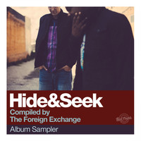 The Foreign Exchange - Hide&Seek (Album Sampler)