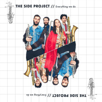 The Side Project - Everything We Do (Explicit)