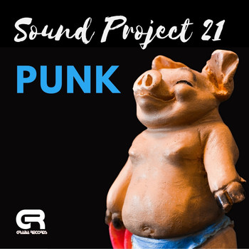 Sound Project 21 - Punk (Stream Edit)