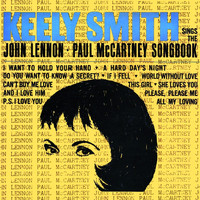 Keely Smith - Sings The John Lennon Paul McCartney Songbook
