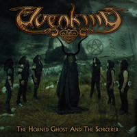 Elvenking - The Horned Ghost and the Sorcerer