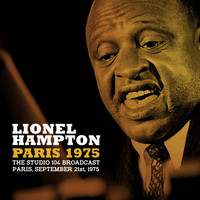 Lionel Hampton - Paris 1975