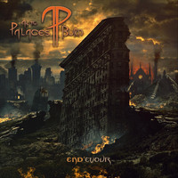 As the Palaces Burn - End´evour