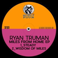 Ryan Truman - Miles From Home
