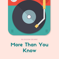 Blossom Dearie - More Than You Know