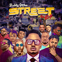 Baddy Oosha - 911 (feat. Small Doctor & Qdot) (Explicit)
