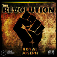 Royal Joseph - The Revolution