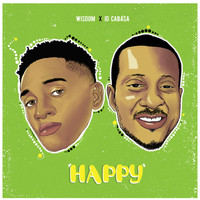 Wisdom & ID Cabasa - Happy