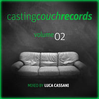 Luca Cassani - Castingcouch Records, Vol. 2 (Explicit)
