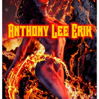 Anthony Lee Erik - Creatures of Soulfire