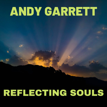 Andy Garrett - Reflecting Souls