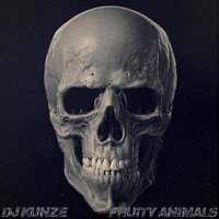 DJ Kunze - Fruity Animals