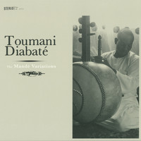 Toumani Diabaté - The Mandé Variations