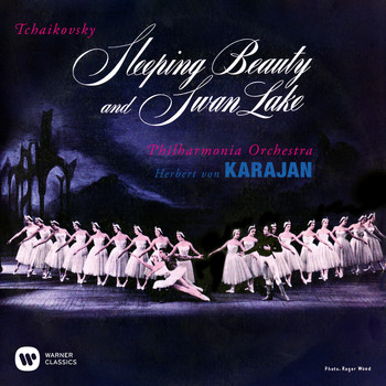 Herbert Von Karajan - Tchaikovsky: Suites from Swan Lake and The Sleeping Beauty