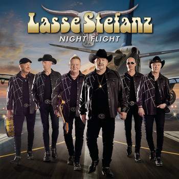 Lasse Stefanz - Night Flight