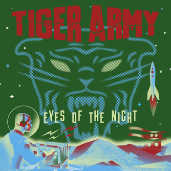 Tiger Army - Eyes of the Night