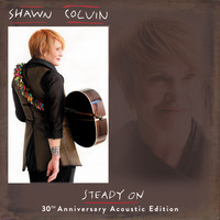 Shawn Colvin - Cry Like an Angel (Acoustic Edition)