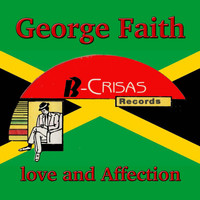 George Faith - Love and Affection