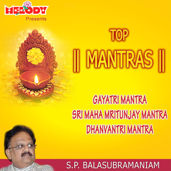 S. P. Balasubramaniam - Top Mantras
