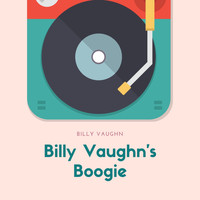 Billy Vaughn - Billy Vaughn's Boogie