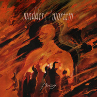 Madder Mortem - He Who Longed for the Stars