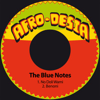 The Blue Notes - No Doli Wami / Benoni