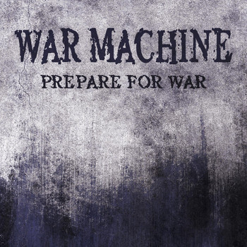 David Grimason - Prepare for War (War Machine Theme)