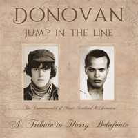 Donovan - Jump In the Line - A Tribute to Harry Belafonte